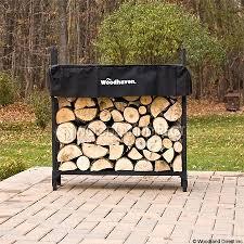 Outdoor Firewood Rack Outdoor Wood Storage Diy – tipsdesainkuub
