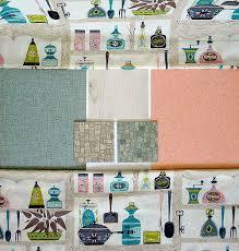 Linen And Terrazzo Look Vinyl Sheet Flooring In Aqua Other
