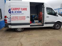 Truck Mounted Carpet Cleaning Houston, TX | Tex A Clean Carpet Care