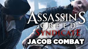 ArtStation Assassins Creed Syndicate Jacob Outfit 07 Mathieu