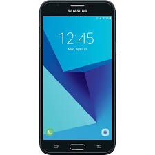 Straight Talk Samsung Galaxy J7 Sky Pro 16GB Prepaid Smartphone