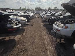 LKQ U PULL IT Fort Lauderdale - Used Auto Parts Supermarket