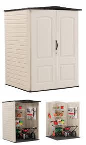 Rubbermaid Medium Vertical Storage Shed by 25 Parasta Ideaa Pinterestissä Rubbermaid Storage Shed Pyörän