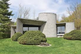 100 Farm Folly The At Field A Midcentury Modern Masterpiece The