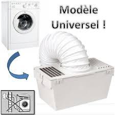 kit condenseur seche linge universel avec tuyau achat vente