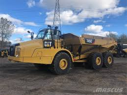 100 Trucks For Sale In Grand Rapids Mi Caterpillar 745 C For Sale MI Price US 500000 Year