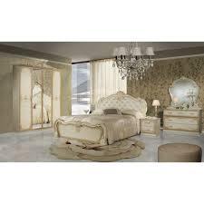 schlafzimmer lavinia in beige 6 teilig