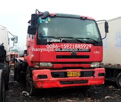 100 V8 Trucks Truck Nissannissan Ud 350 Tractor Head Price Buy For
