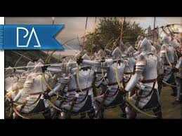 total siege songs in siege of cair andros third age total war