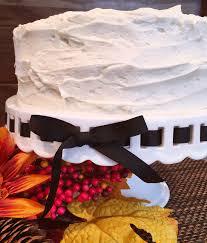Best Pumpkin Desserts 2017 by Pumpkin Cake With Cream Cheese Frosting Norine U0027s Nest