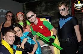 Charlotte Nc Halloween Pub Crawl by Silent Disco Super Hero Bar Crawl Celebrity Djs Brunch Parties
