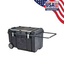 Tool Box Style Dresser by Portable Tool Boxes Tool Storage The Home Depot