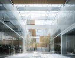 100 Atrium Architects Tag ArchDaily