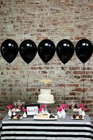 découvrir la décoration de table anniversaire en 50 images deco