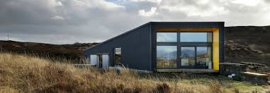 100 House Design Architects Scottish Home Built On A Tight Budget Oozes Cool Utilitarian Vibes