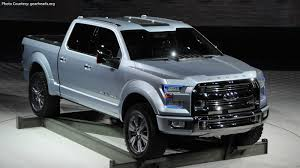 100 New Ford Pickup Trucks Sneak Peek 2020 FSeries Vision Lincoln Hyundai