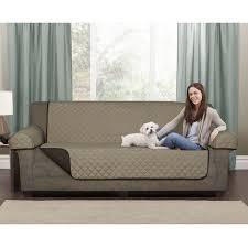 mainstays microfiber reversible sofa pet cover walmart canada