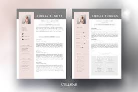 Resume / CV Template - Amelia ~ Resume Templates ~ Creative Market Whats The Difference Between Resume And Cv Templates For Mac Sample Cv Format 10 Best Template Word Hr Administrative Professional Modern In Tabular Form 18 Wisestep Clean Resumecv Medialoot Vs Youtube 50 Spiring Resume Designs And What You Can Learn From Them Learn Writing Services Writing Multi Recruit Minimal Super 48 Great Curriculum Vitae Examples Lab The A 20 Download Create Your 5 Minutes