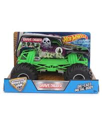 Hot Wheels Monster Jam Grave Digger - Green - Toys & Gifts Hot Wheels Monster Jam Mutants Thekidzone Mighty Minis 2 Pack Assortment 600 Pirate Takedown Samko And Miko Toy Warehouse Radical Rescue Epic Adds 1015 2018 Case K Ebay Assorted The Backdraft Diecast Car 919 Zolos Room Giant Fun Rise Of The Trucks Grave Digger Twin Amazoncom Mutt Dalmatian Buy Truck 164 Crushstation Flw87 Review Dan Harga N E A Police Re