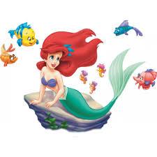 Small Bubble Mermaids 3