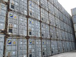 100 Shipping Containers For Sale Atlanta GAStorage Unit
