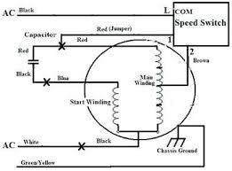 Hampton Bay Ceiling Fan Manual by Internal Wiring Diagram Interior Wiring Diagram For 1996 Corvette