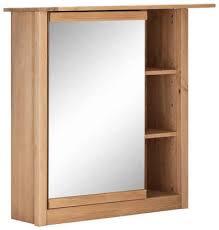 home affaire spiegelschrank westa