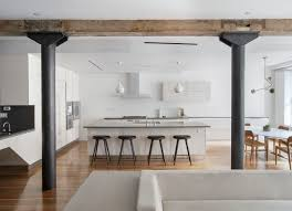 100 Lofts In Tribeca Gallery Of Loft Office Of Architecture 2