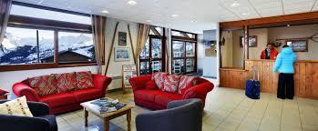 apartment rental rates in la toussuire les chalets des cimes for