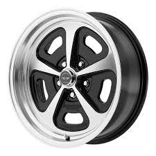 100 American Racing Rims For Trucks VN50179012500 Mono Cast Series Wheel 17 X 9