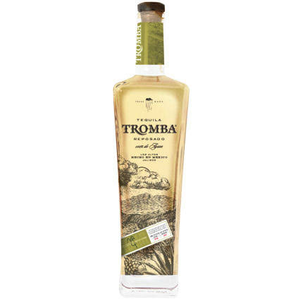 Tromba Reposado Tequila - 750ml