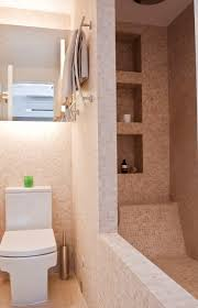 Modern Chandelier Over Bathtub by Best 25 Built In Bathtub Ideas On Pinterest Restroom Ideas
