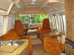 Airstream Argosy Class A Motorhome For Sale In Florida 1978 28 Foot Motor Home With Only Original Miles