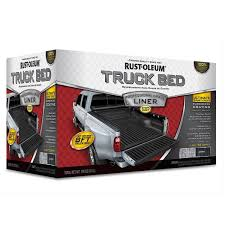 Rustoleum Bed Liner Colors by Rustoleum Pro Grade Truck Bed Liner Kit 286791 Online Only