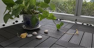 composite decking diy tiles with led lights buy solar decking