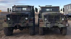 100 6x6 Military Trucks For Sale Best 5 Ton Ex Usa Heavy Truck For Sale In Regina