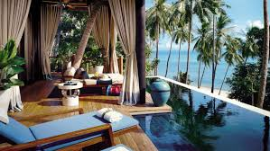 100 Top 10 Resorts Koh Samui Four Seasons Resort Hotels Style