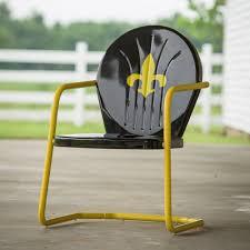 100 1960 Vintage Metal Outdoor Chairs Lawn Visual Hunt