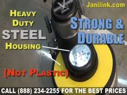 janilink high speed floor buffer 2000 rpm www janilink com