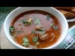 de cuisine ramadan chorba frik soupe algerienne recette de ramadan de la cuisine