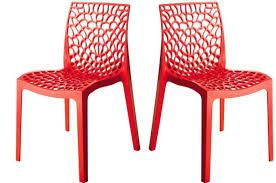 lot chaises pas cher formidable lot de chaises de jardin pas cher