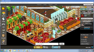 Are You Bored Of The Old Habbo Now Its Time To Discover HABBI Habbi Is A One Kind Retro Server That 24 7 With No Downtime
