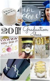 Graduation Decoration Ideas 2017 by Diy Diy Graduation Favors Decoration Ideas Cheap Beautiful At