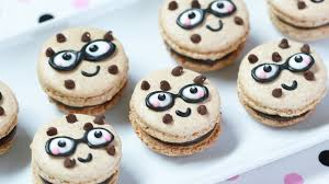 Nerdy Nummies Halloween Challenges by Nerdy Nummies Smart Cookie Macarons Nerdy Nummies Youtube