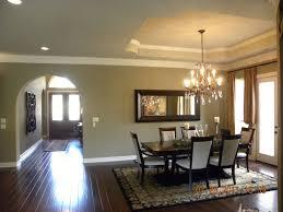 Living Room McNair Custom Homes Dining Lighting Ideas Vaulted Ceilings Extraordinary