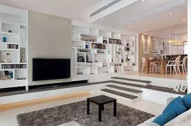 wohnzimmer design das versunkene zimmer design versunkene