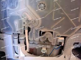 lave vaisselle bosch silence plus code panne e24 forum dépannage