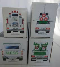 Hess Truck Collection Lot Of 16 - 1994-2009 - NIB Christmas Holiday ... Amazoncom Hess 1990 Colctable Toy Tanker Truck Toys Games Box 1990s 9 Listings Custom Hot Wheels Diecast Cars And Trucks Gas Station Day 2 Collection Of Colctables In Scranton Hess Toy Original Gasoline Fire Vintage 2672 Rescue 1994 Nib Non Smoking Vironment Lights Horn Siren 1991 Racer Hess Trucks Pinterest Products Eastern Iowa Farm Olo Lot 16 19942009 Christmas Holiday Cporation Wikipedia Vintage