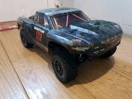 100 Best Rc Short Course Truck Arrma Senton V3 BLX 6s Ready SCT Car In