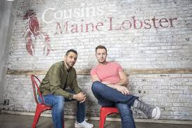 Cousins Maine Lobster Opens In Kips Bay This Month - Eater NY Truckside Catering Red Hook Lobster Pound Pounds Nyc Truck Eater Cousins Maine Opens In Kips Bay This Month Ny Brooklyn Quality Seafood From To The Story Of Rolls Too Week Vanderbilt New York Food Association Stuff I Ate Friday Best Lobster Roll Drinkz And Eatz